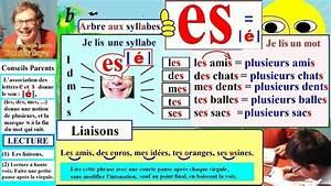 Mots Avec H : apprentissage de la lecture maternelle cp son es er youtube ~ Medecine-chirurgie-esthetiques.com Avis de Voitures