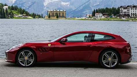 Gtc4lusso T Hd Picture by 2016 Gtc4lusso Wallpapers And Hd Images Car Pixel