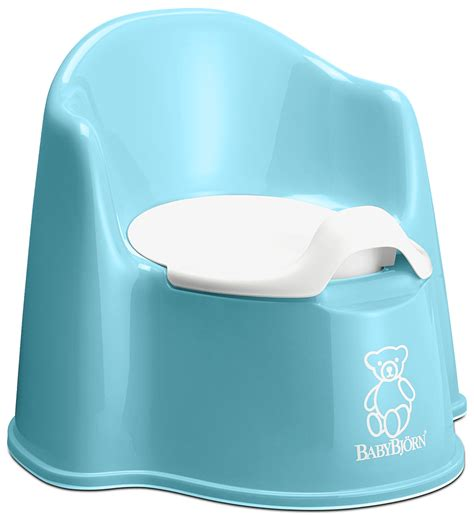 The Potty Chair by Potty Chair From Babybj 214 Rn Sturdy And Ergonomic