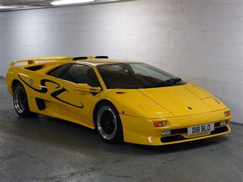 Used Lamborghini Diablo 5.7 SV 2dr for sale in West ...