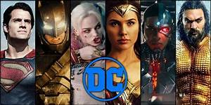 10, Most, Anticipated, Upcoming, Dc, Movies, Of, 2019