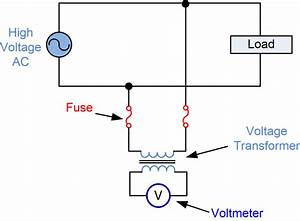 Wiring Diagram For Current Transformers