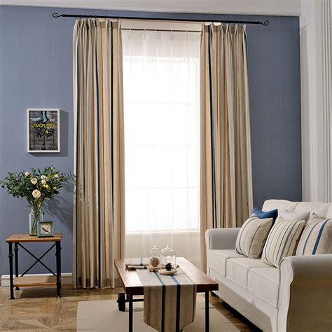 Bedroom Curtains Pleated