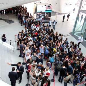 Expo Prenotazione Ingresso Expo Visite A Scaglioni Via Ai Ticket Elimina Code Nei