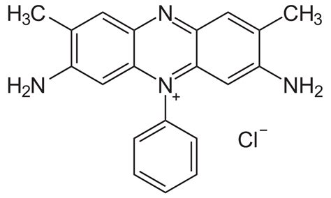 mauveine chemical structure