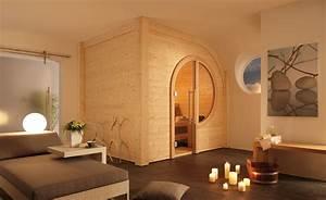 Sauna Im Keller : die heimsauna ~ Buech-reservation.com Haus und Dekorationen