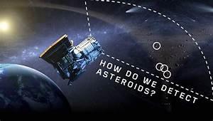 How Do We Detect Asteroids?   NASA