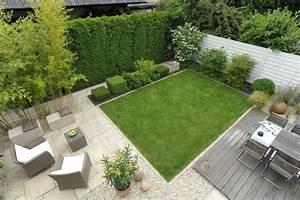 Gartengestaltung Pool Beispiele : gartengestaltung beispiele bilder kunstrasen garten ~ Articles-book.com Haus und Dekorationen