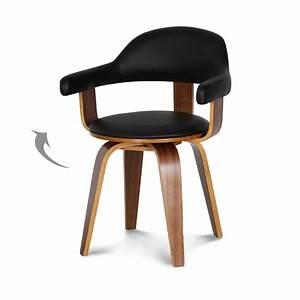 Chaise Bois Pas Cher : chaise cuir bois ~ Teatrodelosmanantiales.com Idées de Décoration