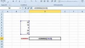 Formule Si Excel : le formule su excel quali sono e come si usano trackback ~ Medecine-chirurgie-esthetiques.com Avis de Voitures