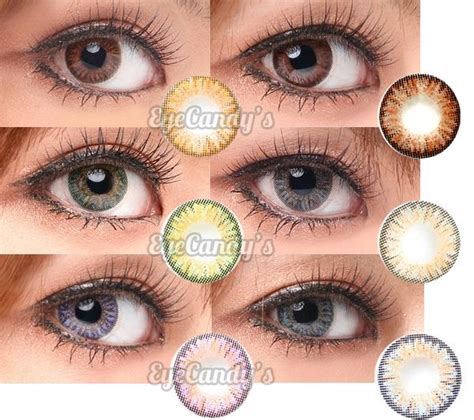 real looking colored contacts neo vision colored contacts neo vision circle lens