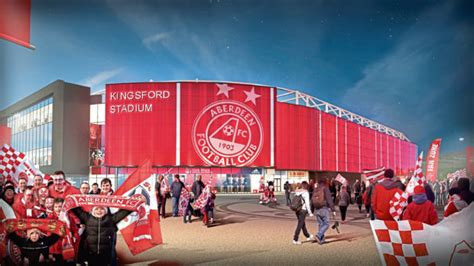 Dons' plan to close road after games at Kingsford Stadium ...
