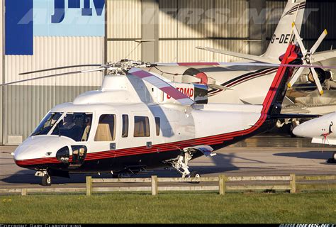 sikorsky   aviation photo  airlinersnet
