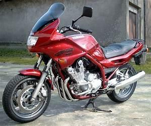 Motorrad Yamaha Xj 900 Diversion : yamaha xj 900 s diversion baujahr 1995 datenblatt ~ Kayakingforconservation.com Haus und Dekorationen