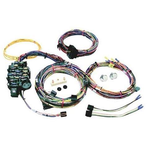 Garage Sale Painess Camaro Firebird Wiring Harness