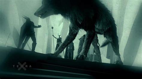 der fenris wolf zdfmediathek