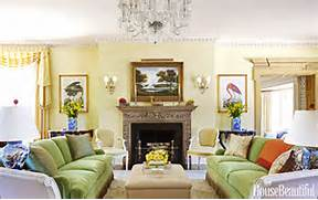 Living Room Inspiration Ideas by Christopher Maya Georgian Home Design