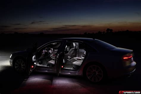 Road Test 2018 Audi A8 S8 Gtspirit Autos Post