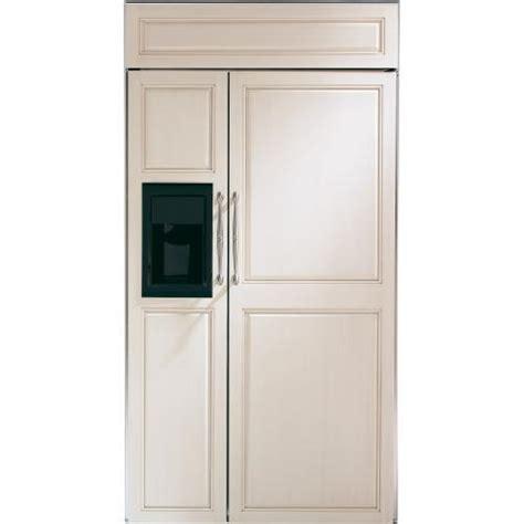 ge zsebdy trim kit  monogram side  side refrigerator   volts special