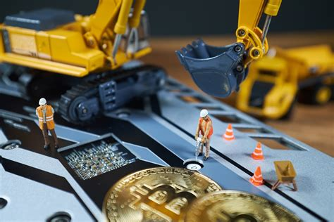 Let's talk about blocks and the. Bitcoin mining in theory: what is the principle of mining? - Blog MasterDC.com