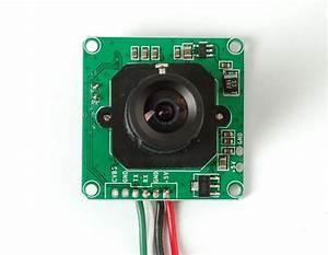 Wiring The Camera