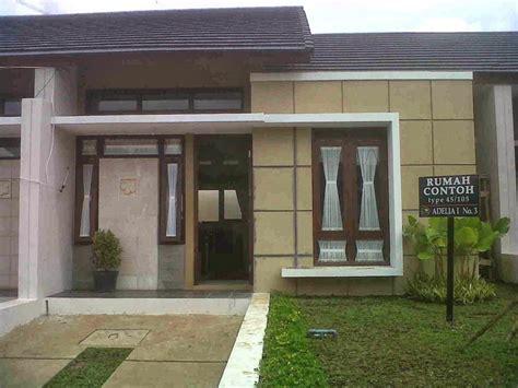 contoh desain jendela rumah minimalis model  kamar