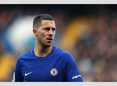 Eden Hazard on being worth €300m and why he's staying
