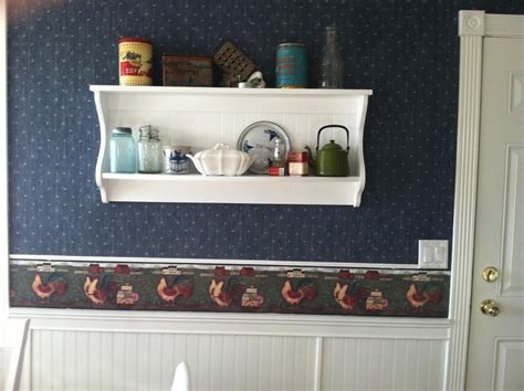 primitive plate rack wall shelf country  appletreewoodcrafts