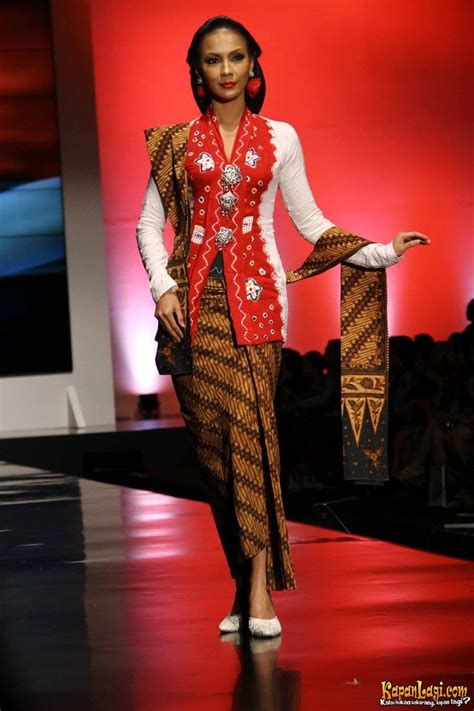 Kebaya Avantie Sets 12 best images about kain jumputan on fashion