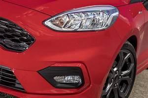 Ford Fiesta St Line Moteur : essai ford fiesta 2017 notre avis sur la nouvelle fiesta photo 6 l 39 argus ~ Medecine-chirurgie-esthetiques.com Avis de Voitures