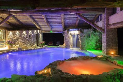 Hotel Con Piscina Interna Sicilia Offerte Lastminute Villa 10 14 Persone Piscina Coperta