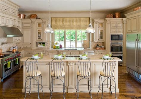 fabulous french country kitchen designs home design lover