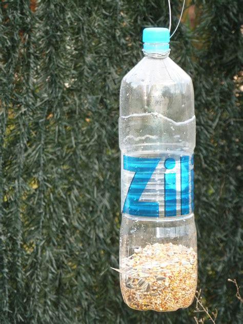 fabriquer une le avec une bouteille po 232 sie g s petit oiseau l 233 cole 224 la maison