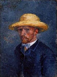 Filevincent Van Gogh Portrait Of Theo Van Gogh 1887