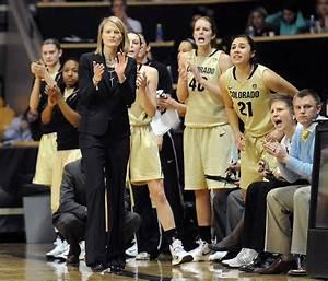 Colorado women's basketball: Jenni Benningfield named ...