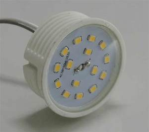 Led Leuchtmittel Flach : led flat flach modul birne lampe 230volt 50x23mm warmweiss led leuchtmittel ~ Frokenaadalensverden.com Haus und Dekorationen