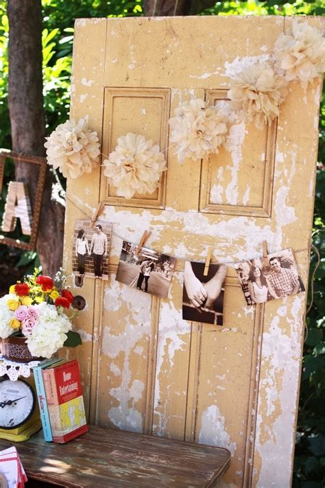 outdoor bridal shower great bridal shower ideas