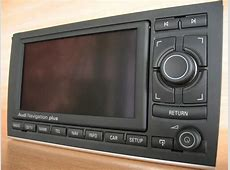 Radio installation guide for Audi A4 20072008