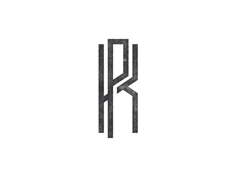 kp monogram  mcraft  dribbble