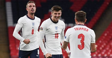 What channel is England vs Denmark? Kick-off time, TV and ...