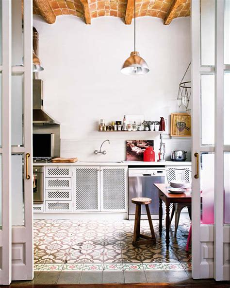 moroccan tiles the style files