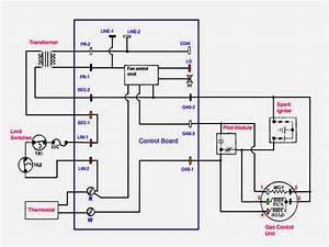 Furnace Blower Wire Diagram - efcaviation com