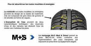 Pneu Neige Moto : pneu mud and snow paris 2016 nouveau pneu michelin ~ Melissatoandfro.com Idées de Décoration