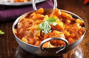 Vegetarian Vindaloo Recipe SparkRecipes