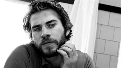 Liam Hemsworth Wallpapers Hd Hdcoolwallpapers