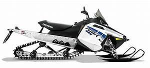 2012 Polaris 600 Rmk 144 Snowmobile Ca