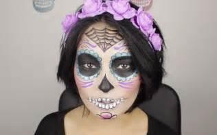 Die Besten 25+ Halloween Schminken La Catrina Ideen Auf