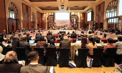 Aichr  Asean Intergovernmental Commission On Human Rights