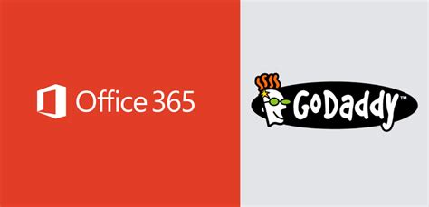 Office 365 Email Godaddy godaddy teams up with microsoft to help small businesses