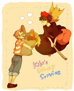17 Best images about Kiki x Tombo on Pinterest | Anime ...